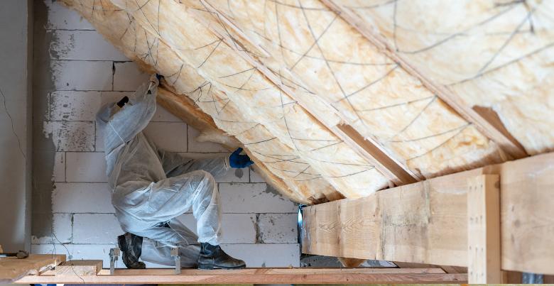Dak isoleren zonder onderdak: is het mogelijk?
