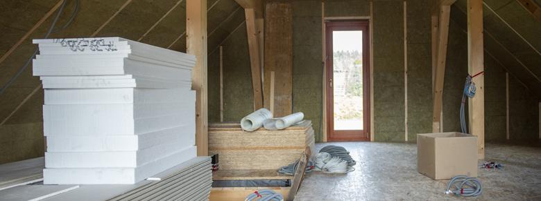 Welke isolatieplaten voor je dak kiezen?